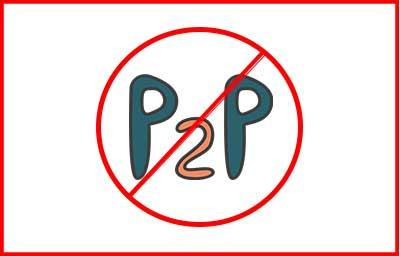 راه حل مشکل اختلال در سرویس انتقال تصویر p2p هایک ویژن