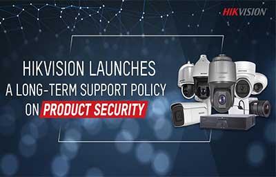 هایک ویژن پشتیبانی طولانی مدت از محصولات هوشمند را اعلام کرد