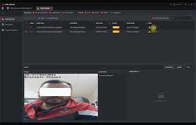 هایک ویژن اولین نسخه از cms تخصصی اکسس کنترل و دستگاه حضور و غیاب را منتشر کرد